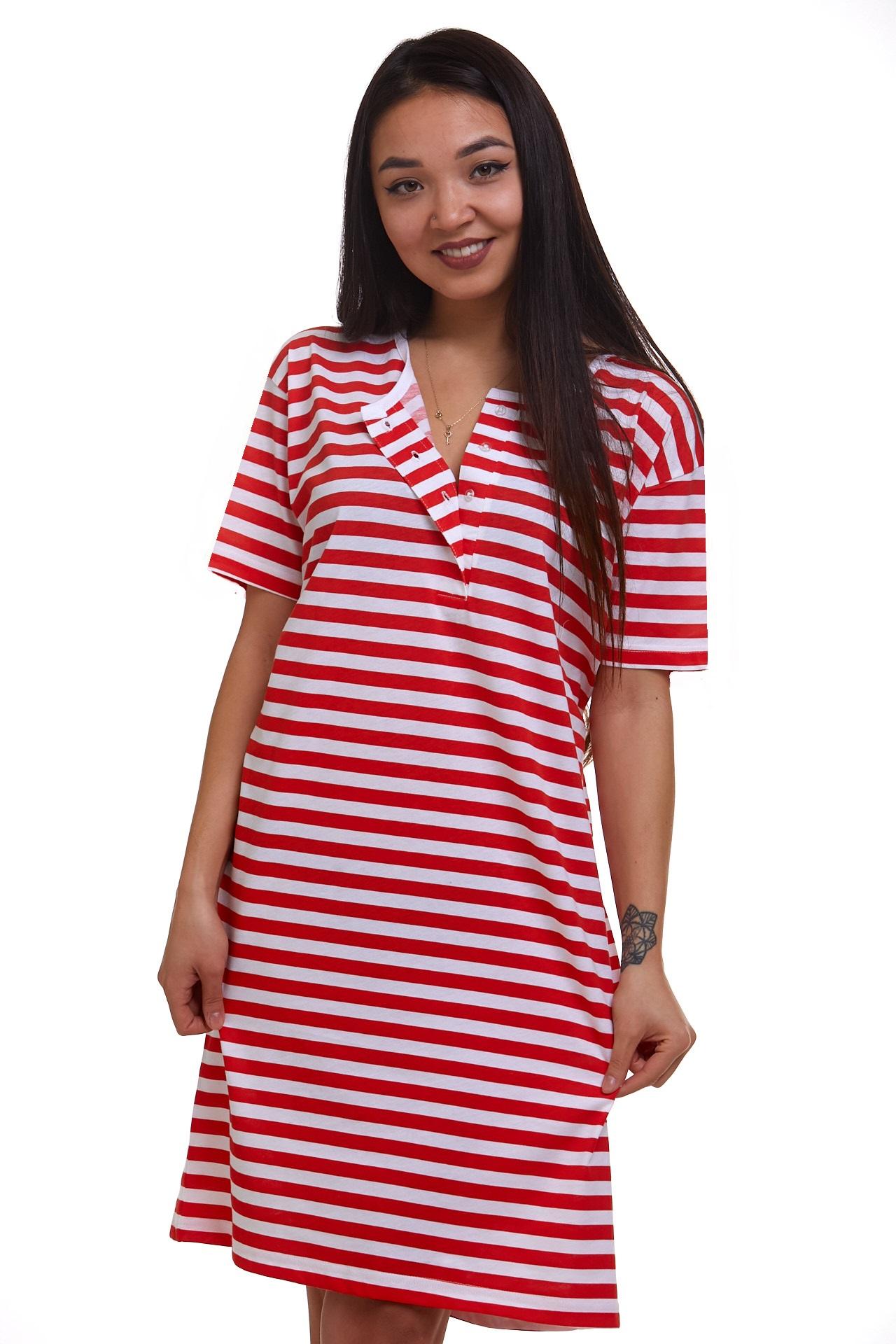 Noční košilka pro ženu 1C2426