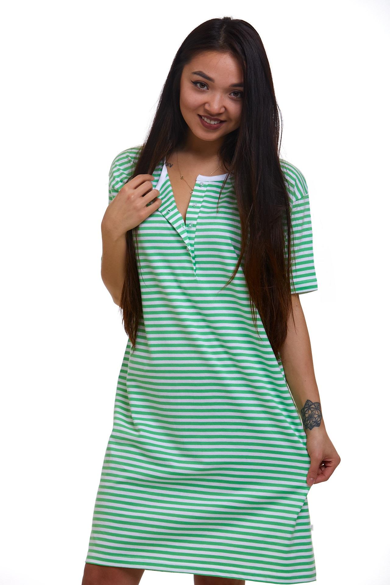 Noční košilka pro ženu 1C2425