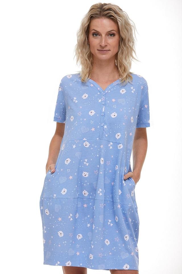 Noční košilka pro ženu