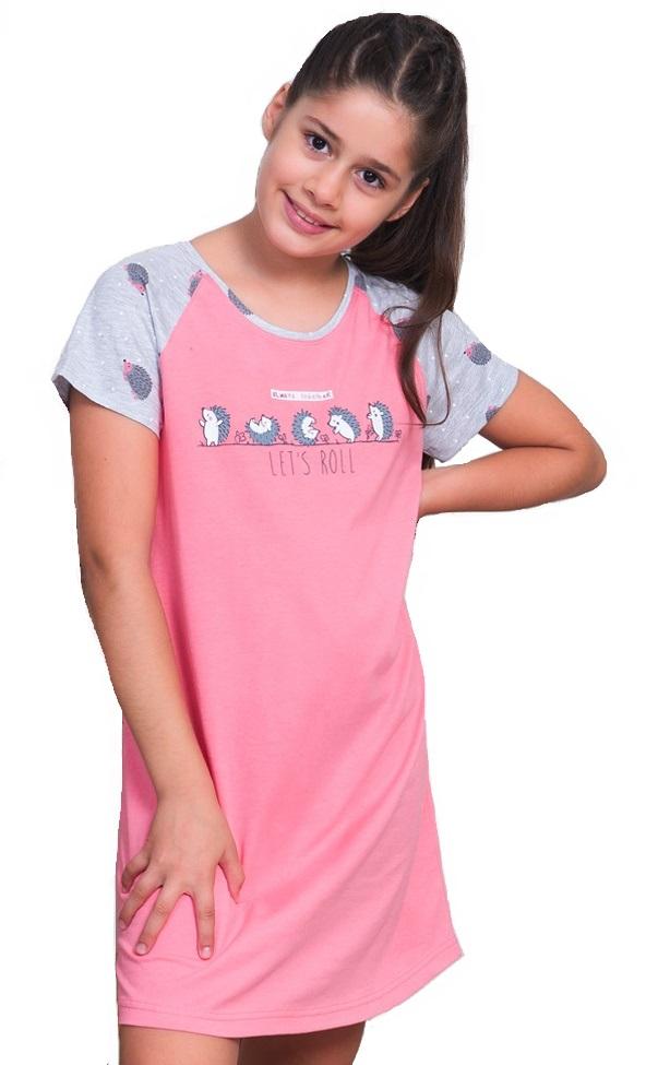 Dívčí noční košilka 1F0587