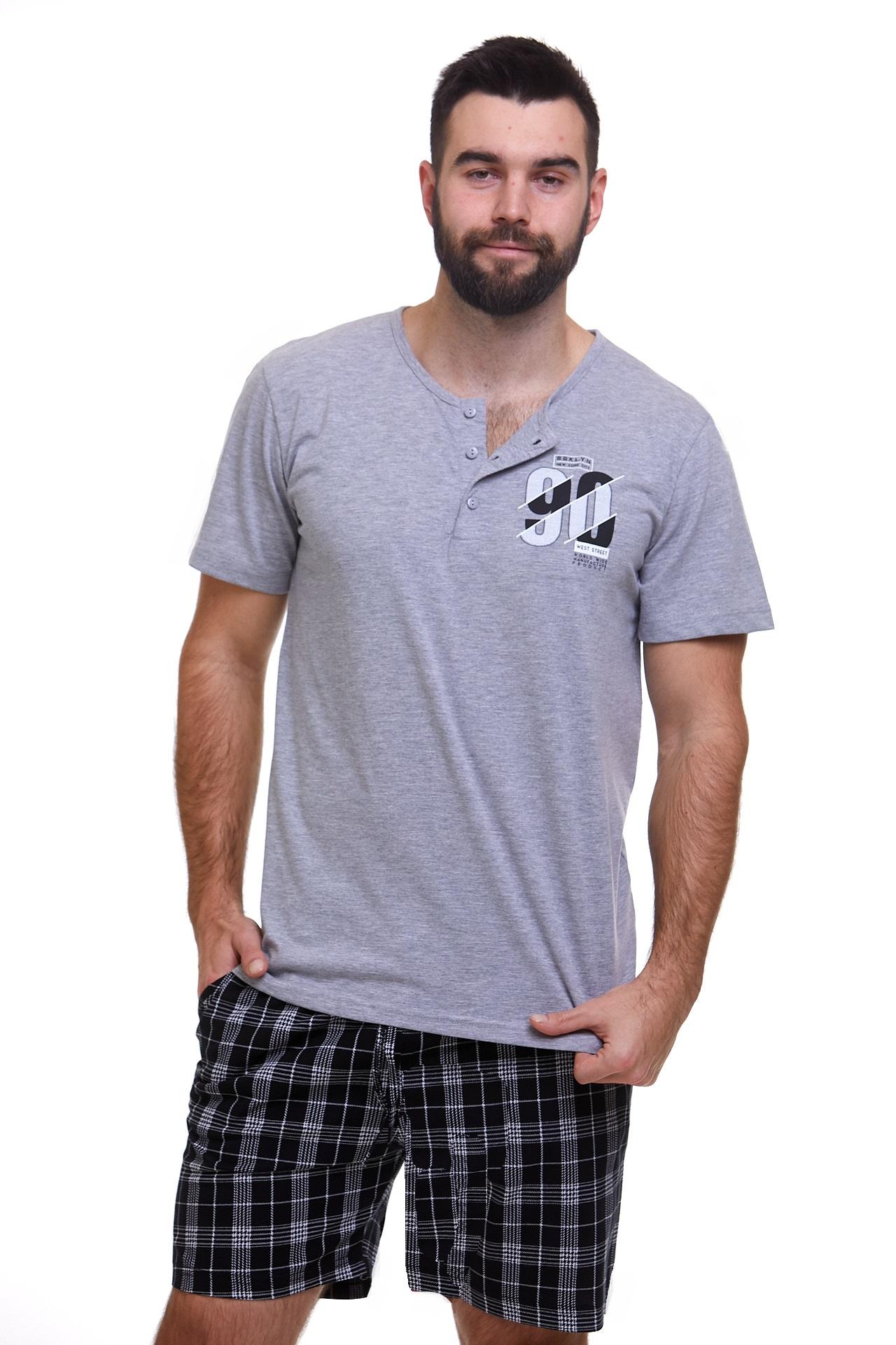 Pyžamo pro muže 1P1115