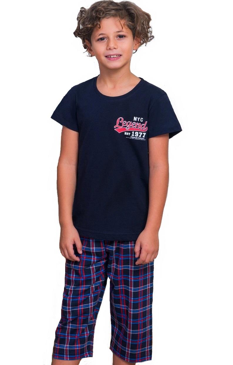 Chlapecké pyžamo 1F0610
