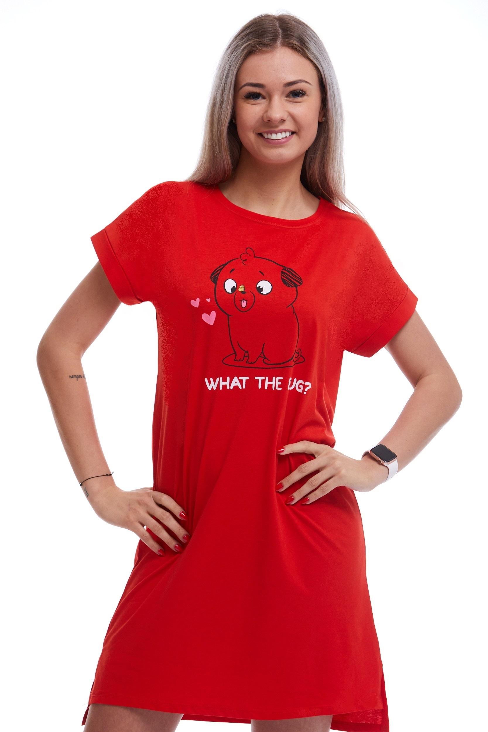 Košilka na spaní pro ženy či dívky 1C2517