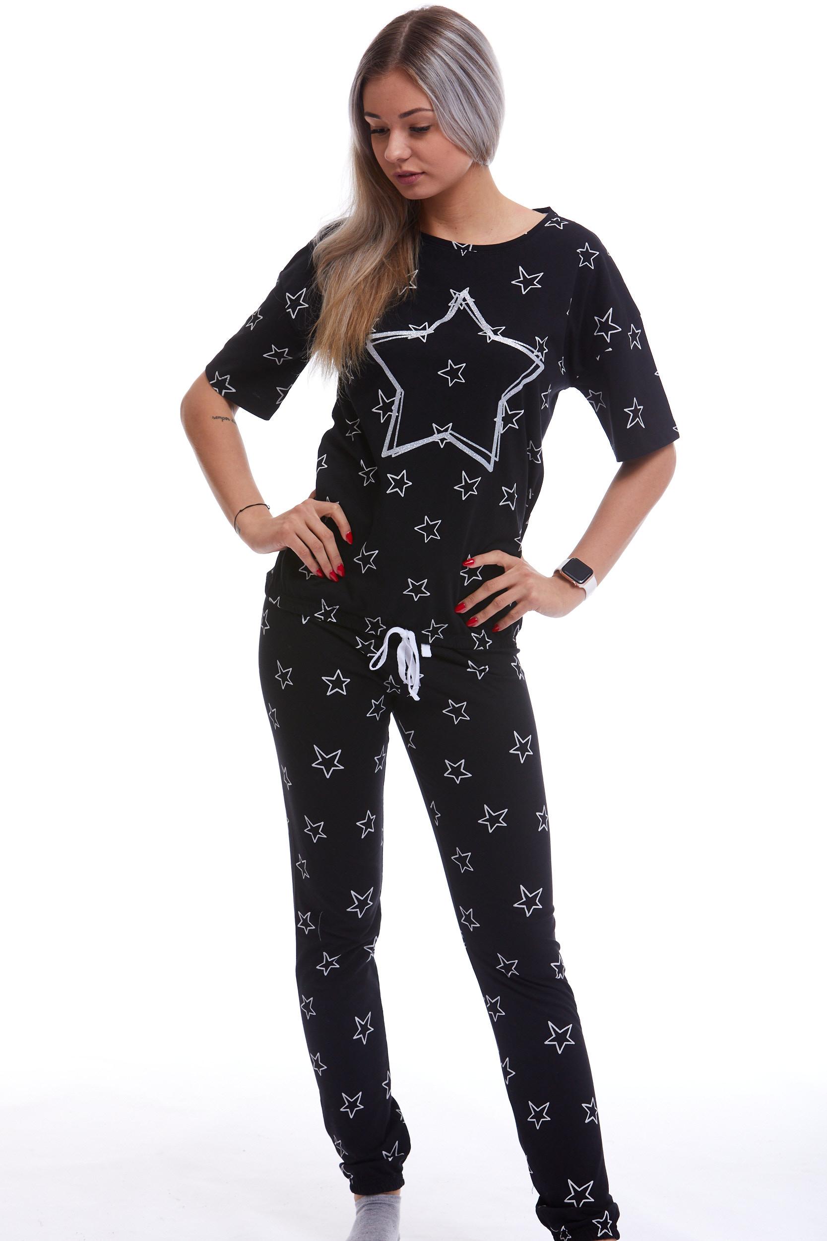 Pyžamo comfort pro ženy či dívky 1B1187