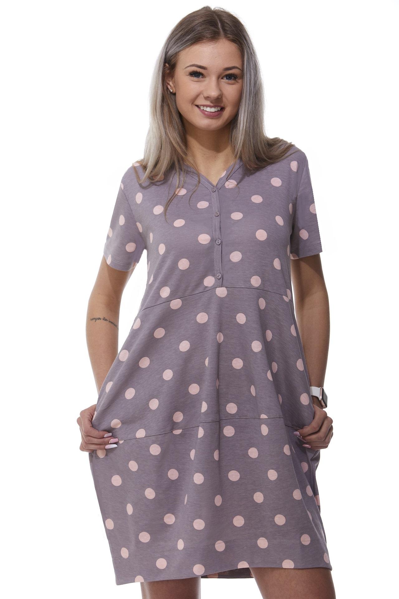 Košilka na spaní pro ženy či dívky 1C2584