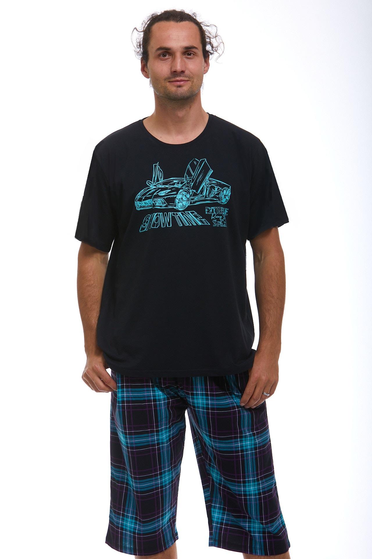 Pánské pyžamo