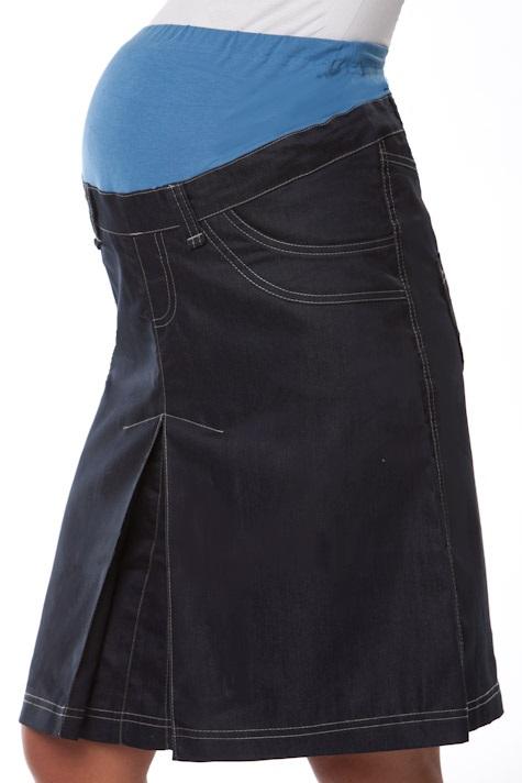 Těhotenská sukně 1S0191